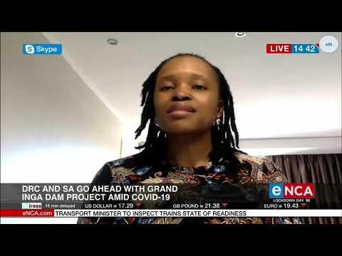 Grand Inga Dam Project to go ahead