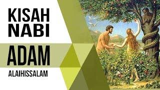 Video Kisah Nabi Adam as dan Hawa [VERSI ISLAM] , Mulai Penciptaan Hingga Wafat MP3, 3GP, MP4, WEBM, AVI, FLV Juni 2018
