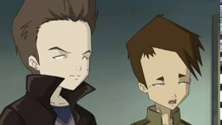 Video CODE LYOKO - EP88 - Cousins once removed MP3, 3GP, MP4, WEBM, AVI, FLV Juni 2018