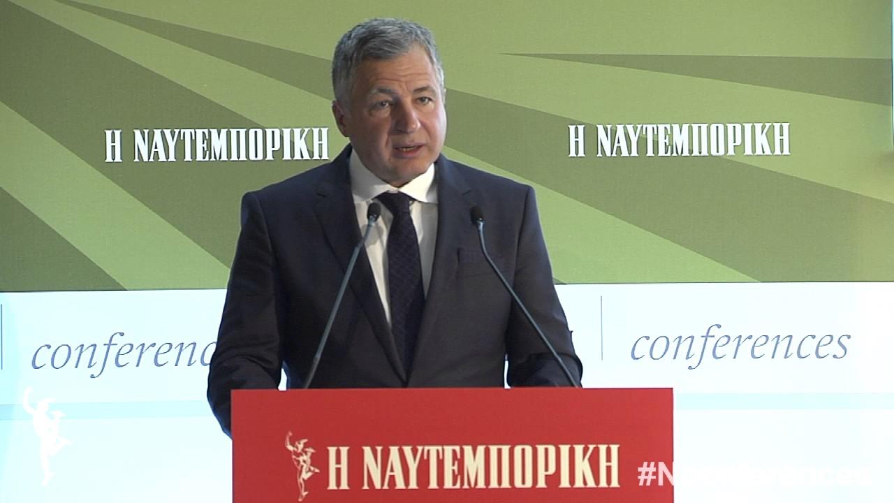 Γιάννης Περλεπές, Γενικός Διευθυντής, Η ΝΑΥΤΕΜΠΟΡΙΚΗ