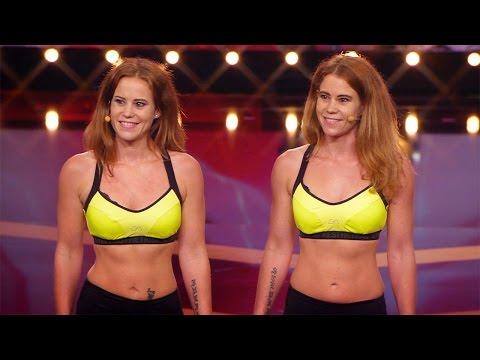 Das Supertalent 2016 - 161210 - Alle Auftritte der dreizehnten Sendung vom 10.12.2016