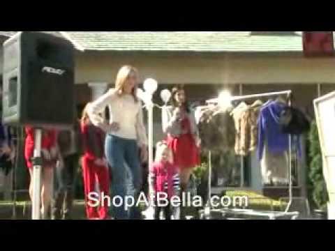 Fall Fashions like Juicy, BCBG & Joe's Jeans