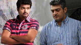 How Ajith and Vijay Film Titles are Born Kollywood News 27/11/2015 Tamil Cinema Online