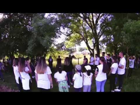 Karakoç Vakfı Gençlik Kolları Yaza Merhaba Partisi