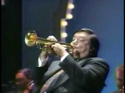 Arturo Sandoval – From the Bottom of my Heart (Live)