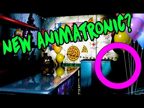Animatronic - Lets see if we can DESTROY the 1000 like goal it would mean a lot! What do you guys think this is?