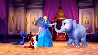 Nonton Barbie As The Island Princess   At The Ball Film Subtitle Indonesia Streaming Movie Download