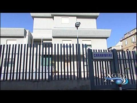 Quattro arresti per droga a Licata