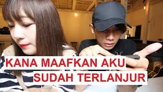 Video MUNGKIN NANTI/moshimo versi real life MP3, 3GP, MP4, WEBM, AVI, FLV Juli 2019