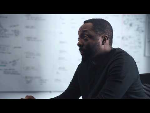 Will.i.am Makes Time for The Wall Street Journal
