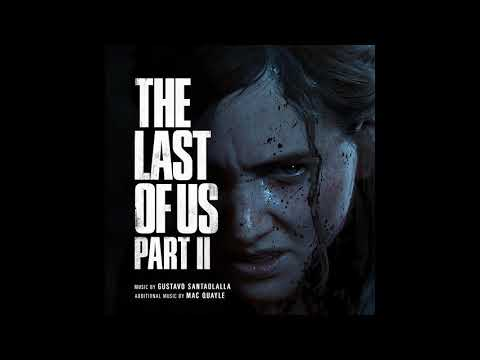 Unbound | The Last of Us Part II OST