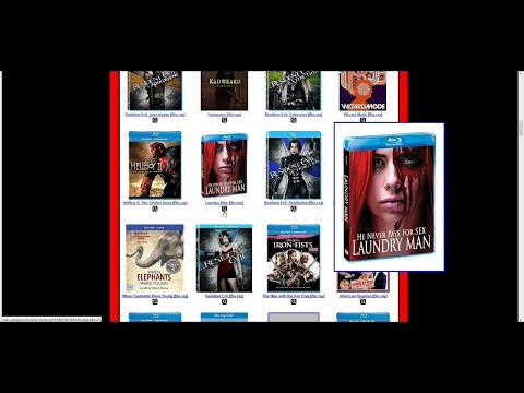 Upcoming DVD & Blu Ray Releases(Digging In The Digital Bits)