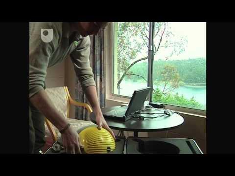 Ein Vibrationsalarm Lake - Exploring Mathematik: Eine leistungsstarke Tool (5/12)