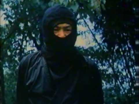 Ninja Squad (entera y en español)