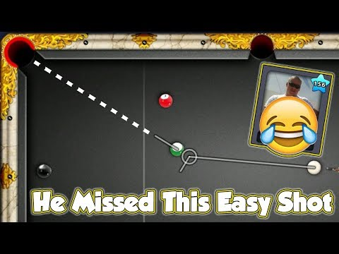 LOL He Missed This? Getting LasVegas+TORONTO RING - K's Road to Get All Rings Episode8 - 8 Ball Pool