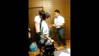 Moriguchi Japan  city images : Life Grider Test : 8/4/2015 : @Moriguchi, Osaka, Japan