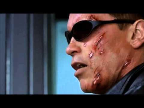 GET DOWN! – Arnold Schwarzenegger