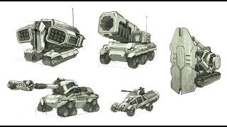 Tanks concepts