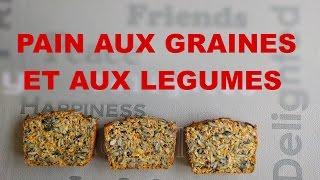 Un nouveau pain sans gluten!