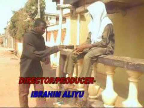 I Killed 99 People ...In Hausa