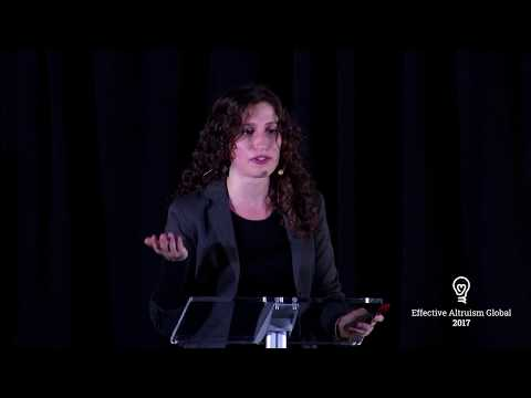Biosecurity as an EA cause area | Claire Zabel | EA Global: San Francisco 2017