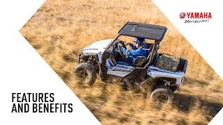 8. Wolverine X2 R-Spec | Features & Benefits