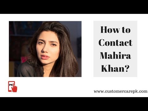 Video Mahira Khan Contact Details, Residence Address, Phone Number, Email ID download in MP3, 3GP, MP4, WEBM, AVI, FLV January 2017