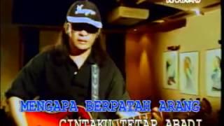 Deddy Dores ft Lady Avisha, Mengapa Berpatah Arang