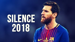 Nonton Lionel Messi   Silence   Skills   Goals   2017 2018 Hd Film Subtitle Indonesia Streaming Movie Download