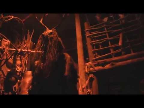 Roanoke Cannibal Colony at HHN 24 Full Walkthrough