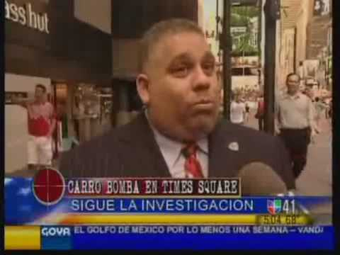 Security USA Clark Pena of Security USA, Inc  on Univision