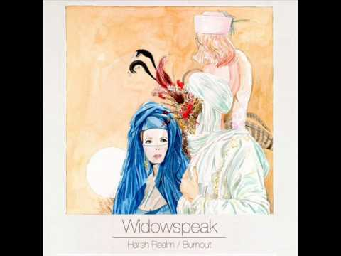 Harsh Realm (Song) by Widowspeak