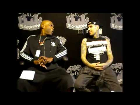 Sex Education with Travis Barker and Big Boy. For mature audiences only.     BigBoyTV