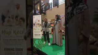 Video Duet terbaru KHAI BAHAR ft TIFFANY KENANGA - DOA YANG DIIJABAH ( OST FILEM HAJI KECIL ) MP3, 3GP, MP4, WEBM, AVI, FLV Maret 2018