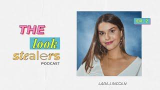 Mudança de carreira: do jornalismo ao marketing #TheLookStealers podcast