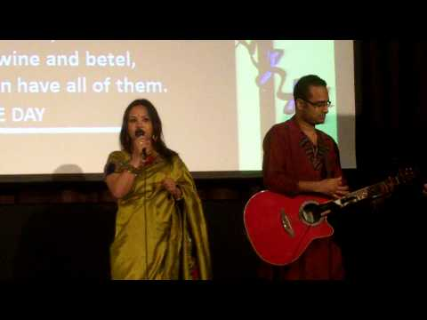 Video BanglaFest 2014- ghate lagaiya dinga - Swarna download in MP3, 3GP, MP4, WEBM, AVI, FLV January 2017