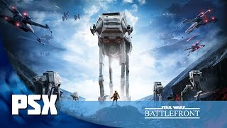 Video-preview: Star Wars Battlefront