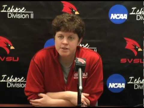 Women's Basketball Week 2 - Jamie Pewinski
