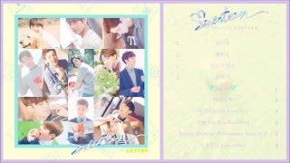 Download Lagu SEVENTEEN 세븐틴 - 1st full album first LOVE&LETTER Mp3