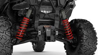 3. 2019 CAN AM MAVERICK SPORT FAMILY