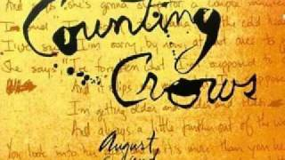 Counting Crows - Round Here(with Crumbling Buildings)