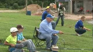 Pesca Dinâmica - Tilápias, Carpas E Traíras No Pesqueiro 29 - Parte 1