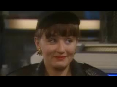 Kochanski Camille - Red Dwarf - BBC Comedy