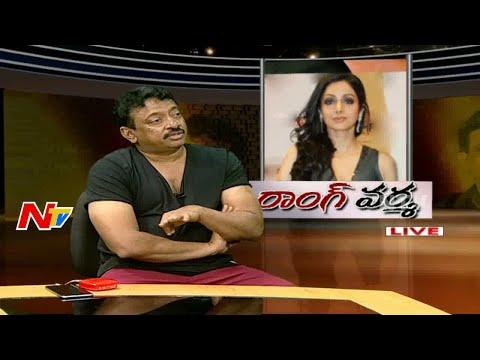 Ram Gopal Varma Exclusive Interview over Killing Veerappan