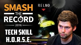 Melee tech skill HORSE ft. Silent Wolf, Mike Haze, and Relno. ((VGBC))