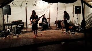 Video Contrust live at Freefest