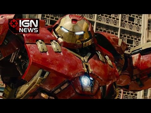 Footage - That Avengers: Age of Ultron trailer that leaked this week? That was supposed to be revealed during next week's episode of Agents of Shield. Subscribe to IGN News Channel Here: http://www.youtube.