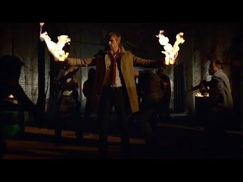 | Constantine | John Constantine Magic