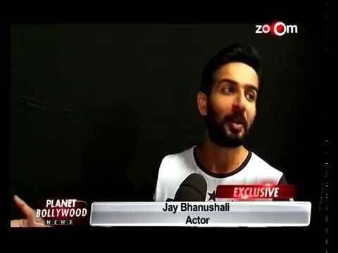 Jay Bhanushali talks about his Sunny Leone!