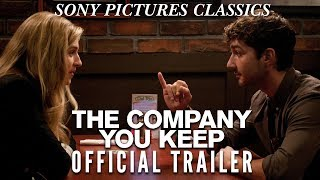 Nonton The Company You Keep Official Trailer Film Subtitle Indonesia Streaming Movie Download